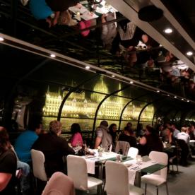 Budapest Candlelit Dinner Cruise – A La Carte Dinner