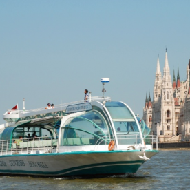Budapest Cruise & Guide Gallery