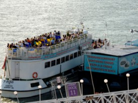 Dunayacht ship Budget Cruise Budapest Sigthseeing