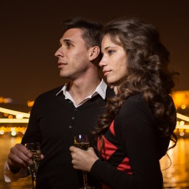 Valentine's Day Wine Cruise Booking