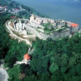 Danube Bend Cruise Budapest