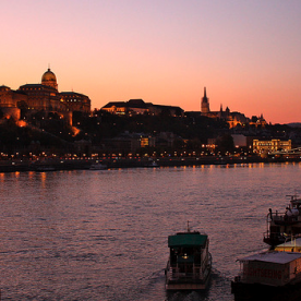 Budapest Dinner Cruise with Thermal Bath Deal