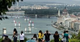 Red Bull Air Race Danube