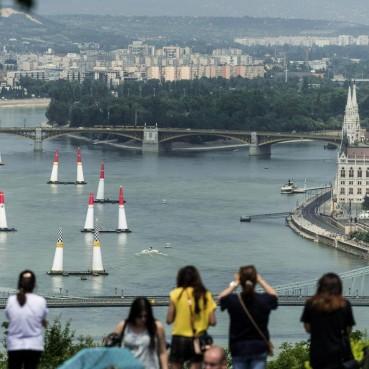 Red Bull Budapest Danube | Budapest River Cruise