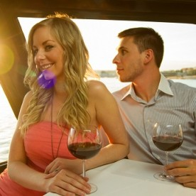 Evening Wine Cruise Budapest Booking