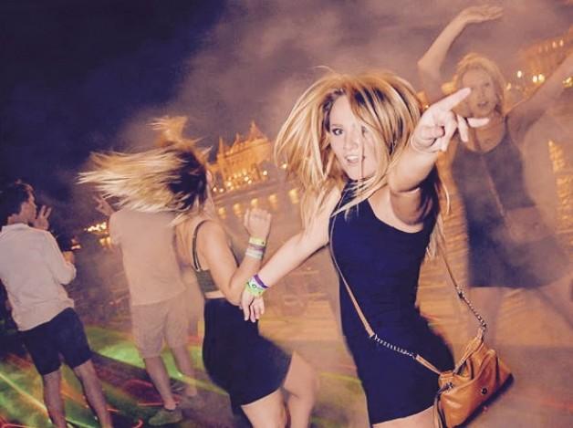 Budapest NYE Party Boat & Booze Cruise