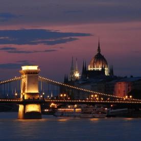 Sunset Cruise Budapest