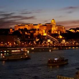 Hungarian Dinner & Wine Tasting Cruise in Budapest