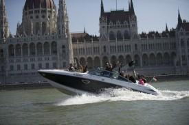 Crazy Cruise Budapest
