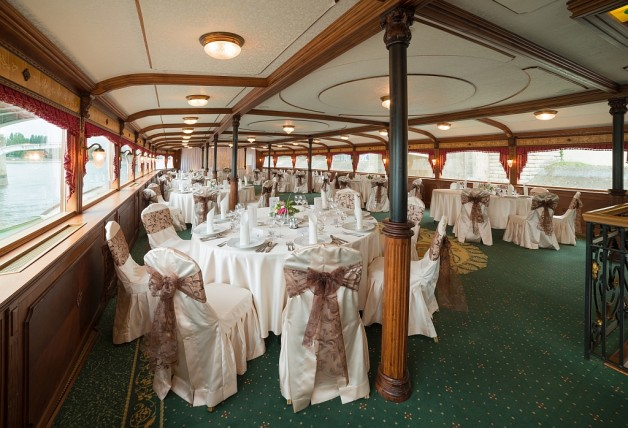 Count Szechenyi Private Boat Rental