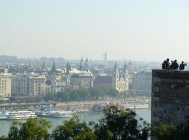 Day Cruise Danube Budapest