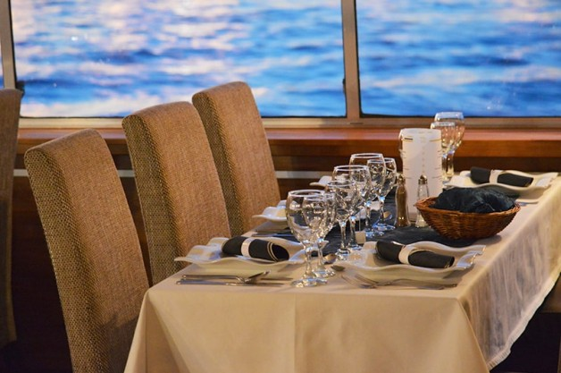 Unlimited Drink Package on Private Cruise Hire