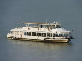 Mirage Boat Rental Private Cruise Budapest