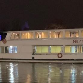 Neptune- Private Boat Rental Budapest