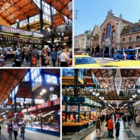 Budapest Cruise & Guide with Market Tour & Tasting Booking
